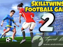 skilltwins football game 2 v1.0 hilesi